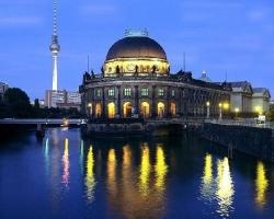جزيرة المتاحف برلين