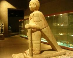 المتحف النوبى فى اسوان