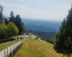 //صور اليوم 07/08/2017 كومو ايطاليا ولوغانو سويسرا