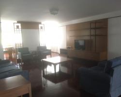 شقة واسعة للإيجار مناسبة للعوائل في حي مسلم (نانا ) بانكوك