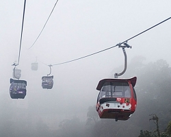 Genting Highlands3