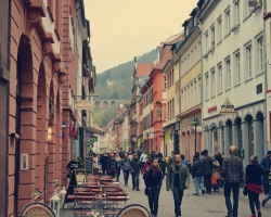 سكن طلاب في المانيا
