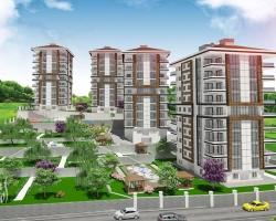 هل تحلم بشقة ترفيهية؟ جميع تفاصيل امتلاك الشقق والمناطق في تركيا