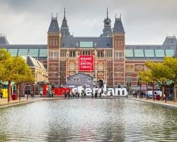خدمات و مرشد سياحي هولندا و أوربا