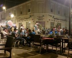 مقاهي وسط البلد شارع الالفي