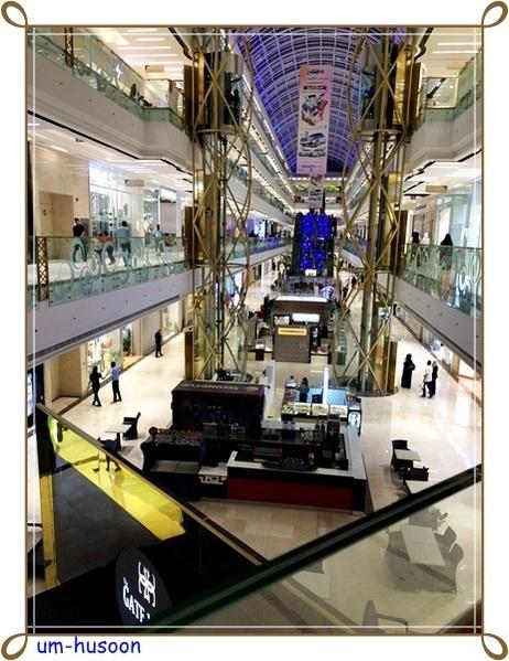 bf2fb9cbb The Gate Mall......ذا غيت مول - العرب المسافرون
