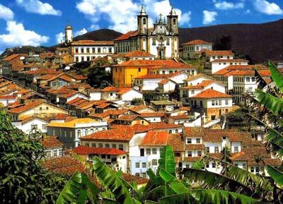 السياحة في أورو بريتو