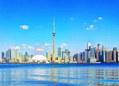 السياحة في تورنتو