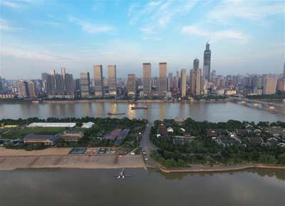 السياحة في تشانغشا