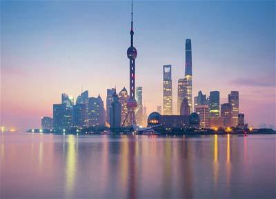 السياحة في شانغهاي