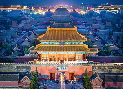 السياحة في بكين