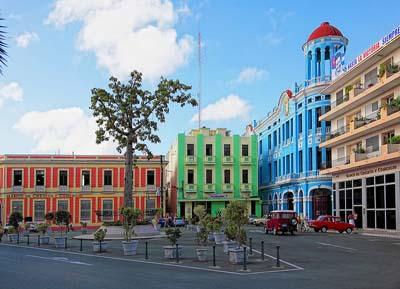 السياحة في كاماغواي