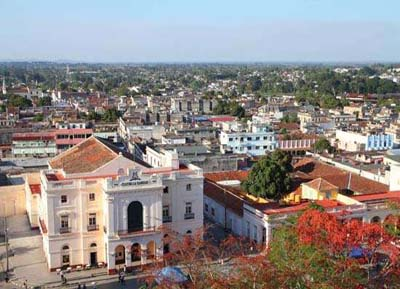 السياحة في سانتا كلارا