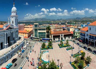 السياحة في سانتياغو دي كوبا