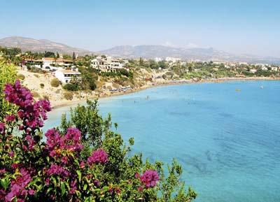 السياحة في بافوس