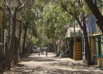 السياحة في ديرة داوا