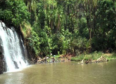 السياحة في جيما