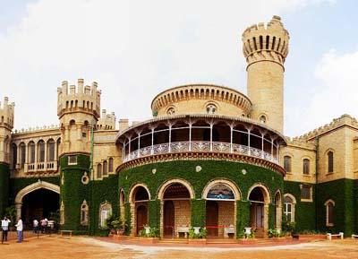 السياحة في بنغالورو
