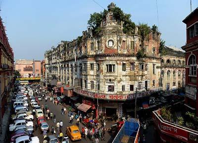السياحة في كلكتا