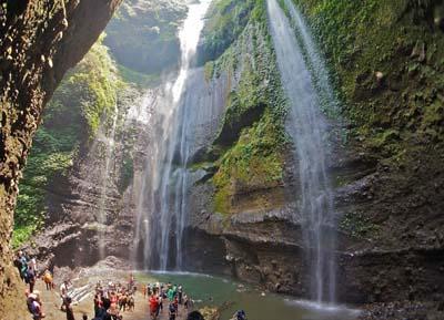 السياحة في جاوة الشرقية