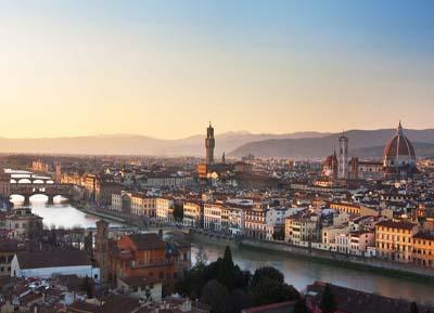 السياحة في فلورنسا