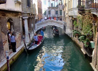 السياحة في فينيسيا - البندقية