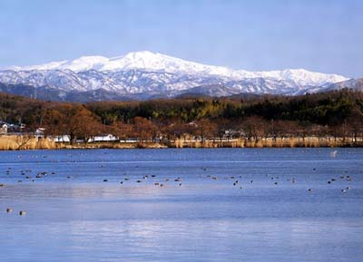 السياحة في إيشيكاوا
