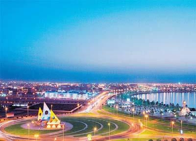 السياحة في المنطقة الشرقية