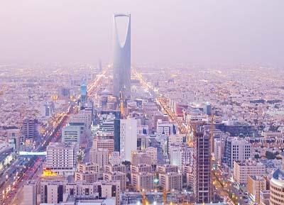 السياحة في الرياض