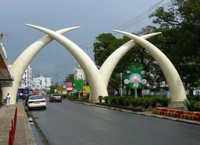 السياحة في مومباسا