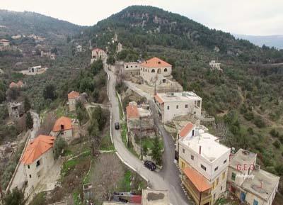 السياحة في شمال لبنان