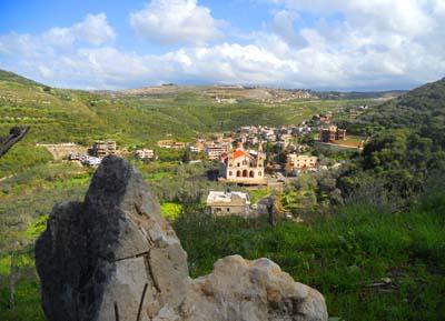 السياحة في جنوب لبنان