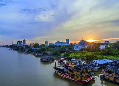 السياحة في باهانج
