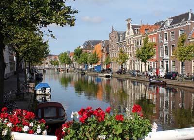 السياحة في هولندا المسافرون العرب