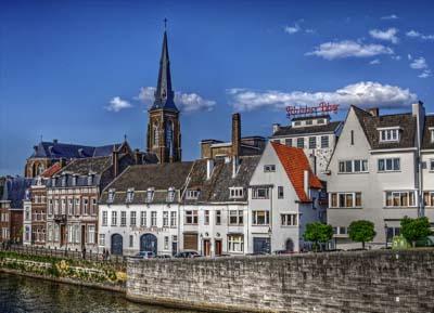 السياحة في ماستريخت