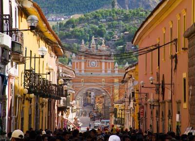 السياحة في اياكوتشو