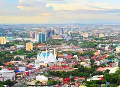 السياحة في مدينة سيبو