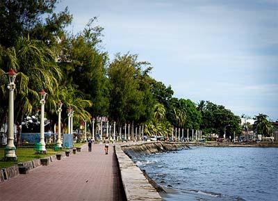 السياحة في دوماجويتي