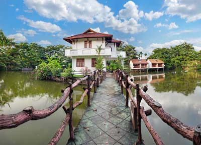 السياحة في غامباها