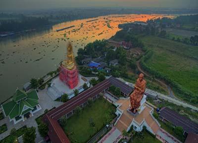 السياحة في باثوم ثاني