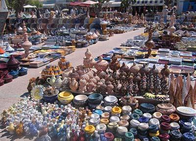 السياحة في حومة السوق