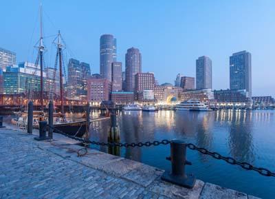 السياحة في ماساتشوستس