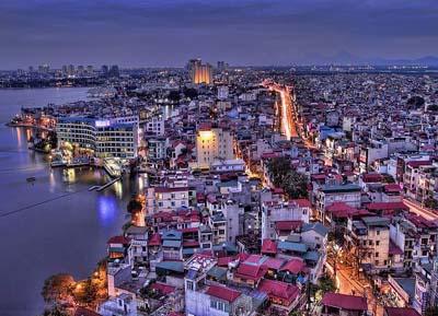 السياحة في هانوي