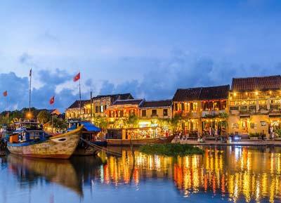 السياحة في هوي آن