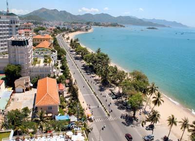 السياحة في نها ترانج