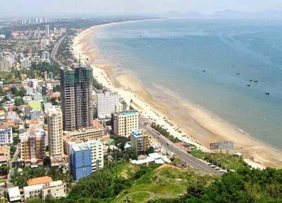 السياحة في فونج تاو