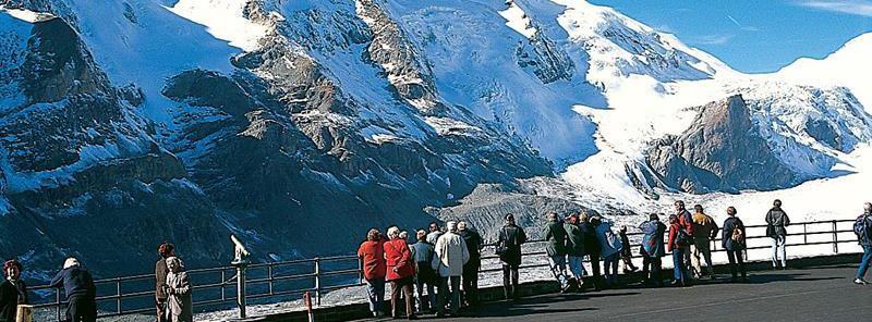 جبل غروسغلوكنر