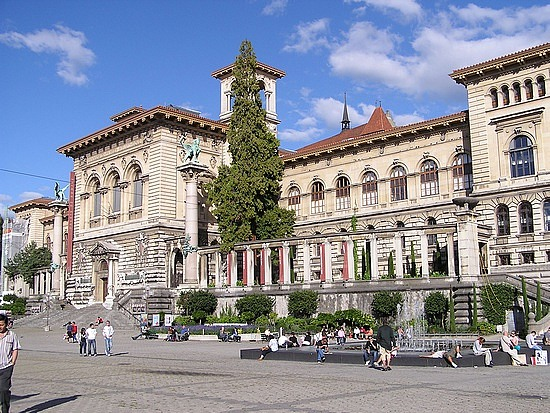 قصر رومين