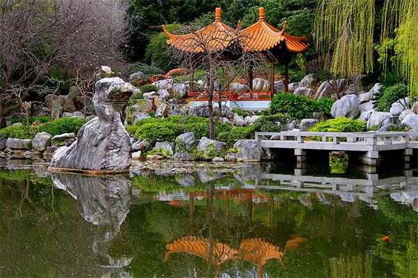نتيجة بحث الصور عن الحديقة الصينية في زيورخ