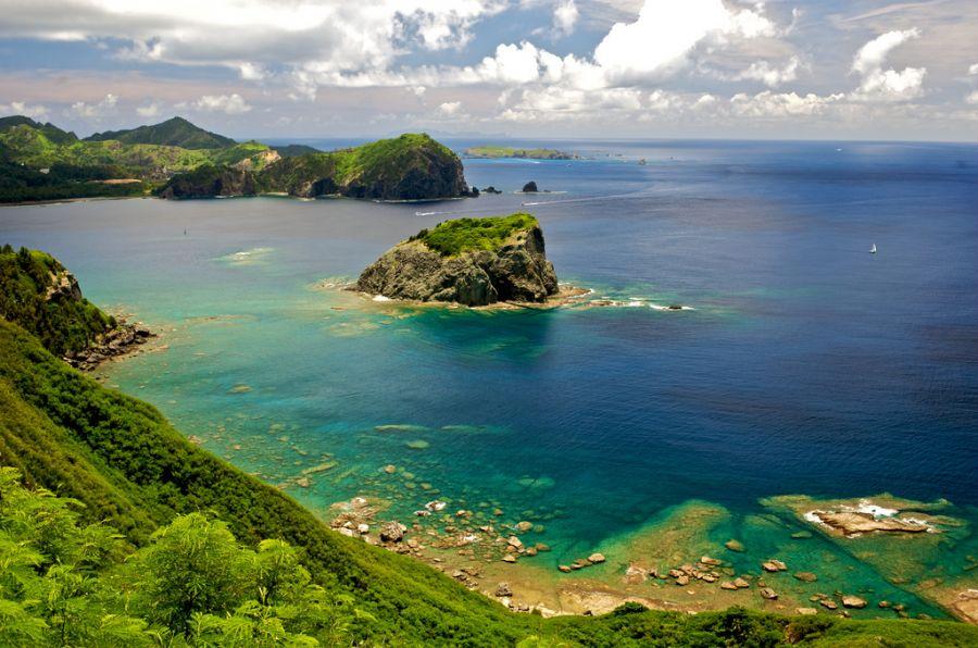 جزيرة تشيتشي-جيما